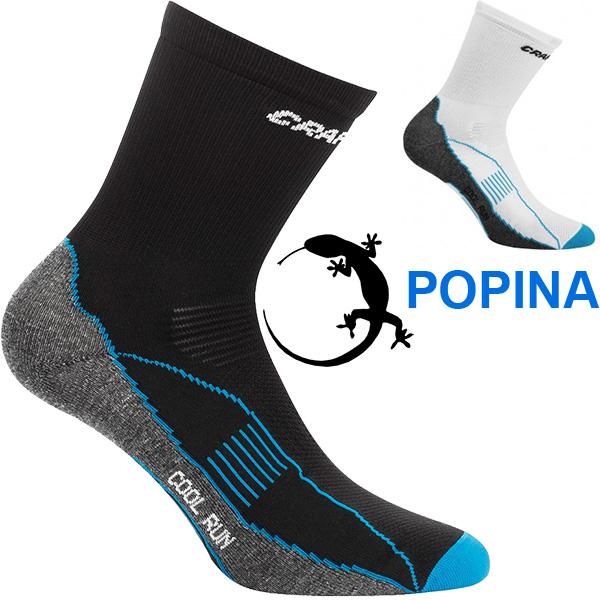 CRAFT Cool Run ponožky 1900733