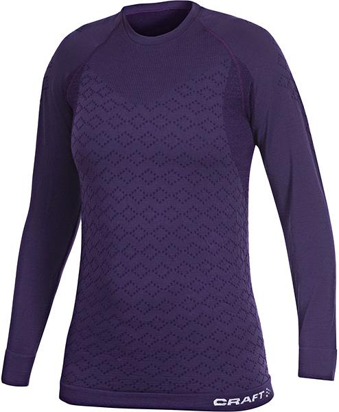 CRAFT Warm triko CK Wool 1901641 výprodej