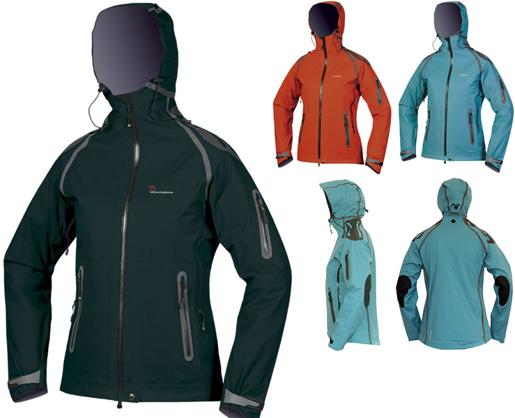 DIRECT ALPINE Trango Lady