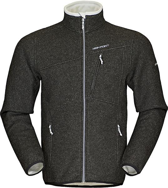 HIGH POINT Graven Wool Jacket