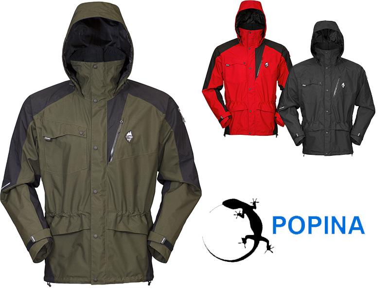 HIGH POINT Mania 5.0 Jacket