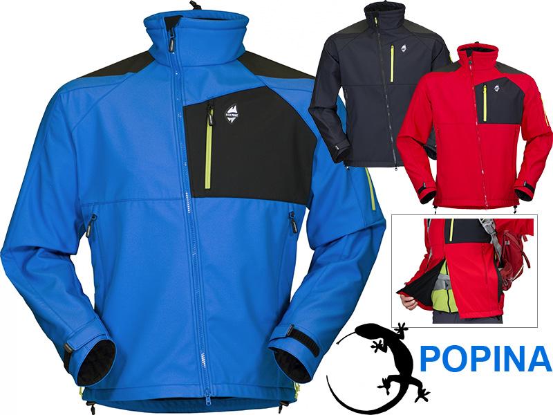 HIGH POINT Stratos Jacket