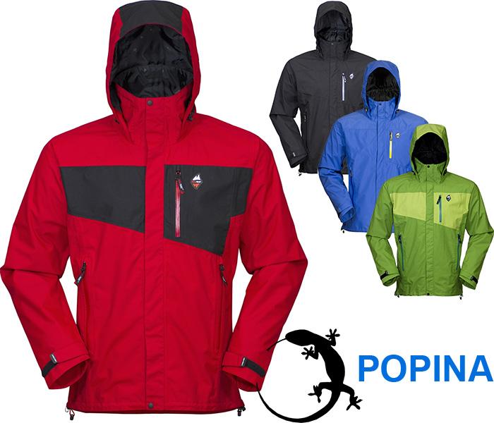 HIGH POINT SCHWARZKOPF Superior Jacket