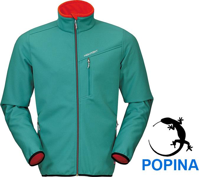 HIGH POINT Tecton Jacket