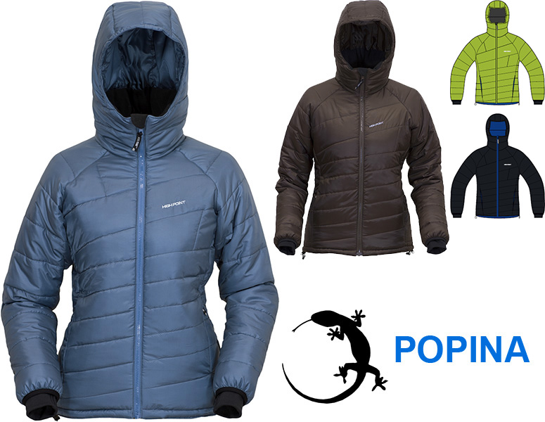 HIGH POINT Thermal Jacket
