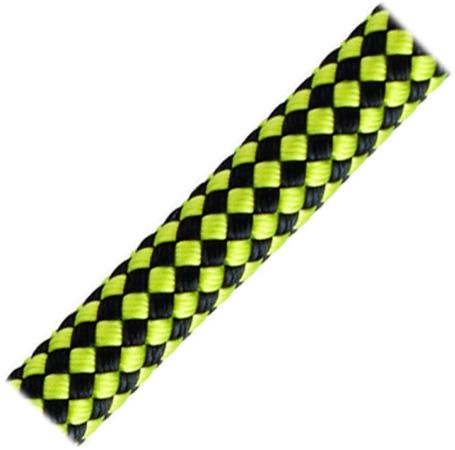 PETZL Axis 11 żółto-czarna