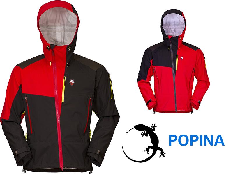 HIGH POINT Radical jacket