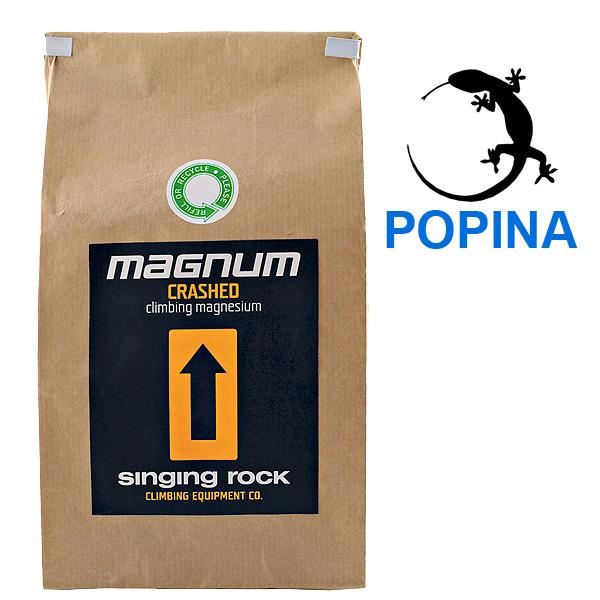 SINGING ROCK Magnum drcené pytel