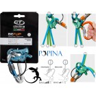 CLIMBING TECHNOLOGY Be Up Kit