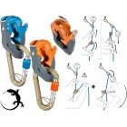 CLIMBING TECHNOLOGY Click Up Plus Kit