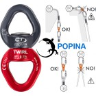 CLIMBING TECHNOLOGY Twirl