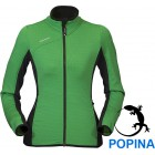 HIGH POINT Go 2.0 Lady Sweatshirt - M, zelená