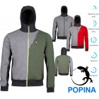 HIGH POINT Woolcan 4.0 Hoody